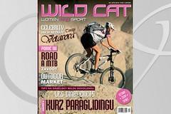 WILD CAT 04 - léto 2010