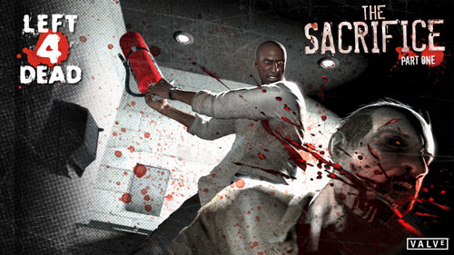 left 4 dead the sacrifice