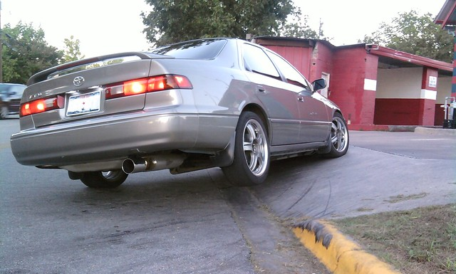 Gen 3 4 Official Slammed Thread Page 19 Toyota Nation