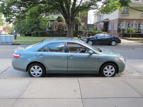 2007 Toyota Camry - $13975
