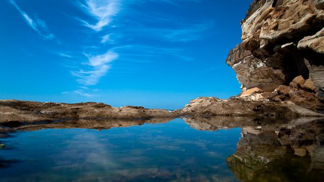 Kurnell Rock Pool