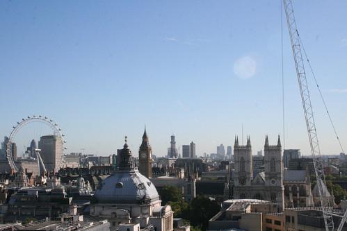 Westminster Skyline
