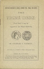 The Virginia Coinage