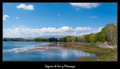 Laguna de Lor (Navarra)
