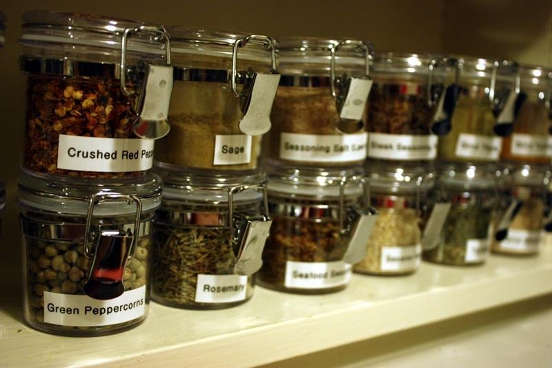 Spice Shelves 2