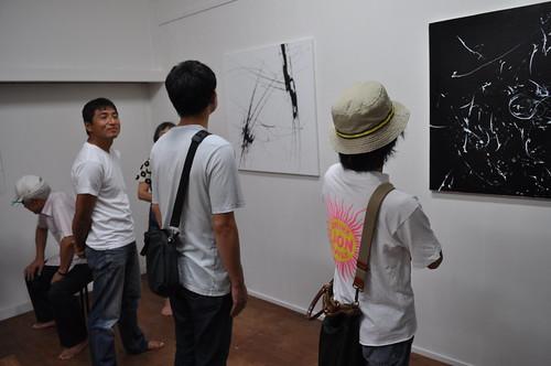 Shih Yun Yeo 展覧会