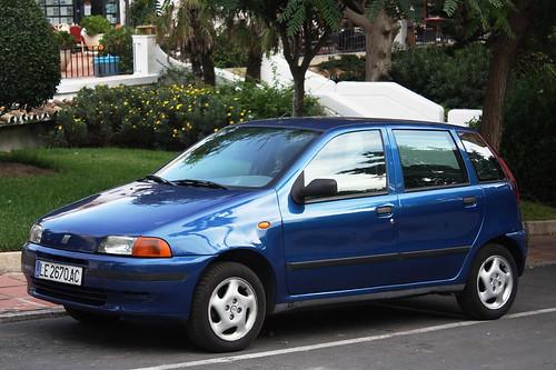 1997 Fiat Punto SX - a photo on Flickriver Fiat Punto Sx on fiat bravo, fiat 500l, fiat doblò, fiat uno sx, fiat bravo sx, fiat coupe 20v turbo, fiat tipo, fiat scudo sx, ford ka, fiat uno, opel corsa, fiat palio, nissan micra, fiat panda, renault clio, volkswagen polo,