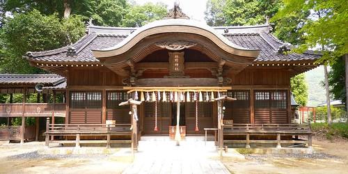 林野神社 #2
