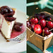 Jamie Oliver Cherry Cheesecake
