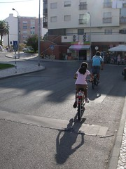 "Workshop ""Vou de bicicleta"""