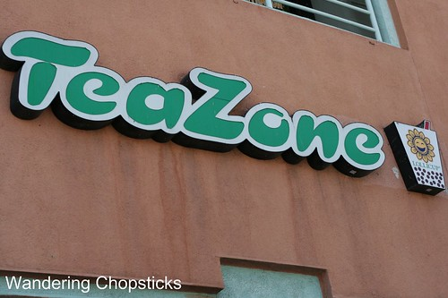 TeaZone Lollicup - Westminster (Little Saigon) 1