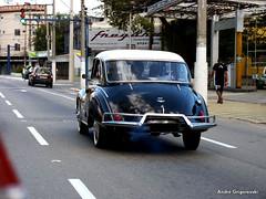 Em uma tarde de domingo... (grigorevski) Tags: cars vw volkswagen passat niteri dkw autounion vemag carrosantigos belcar f102