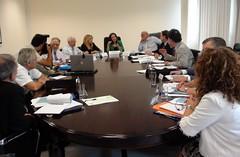 Συνεδρίαση ΕΣΕΤ