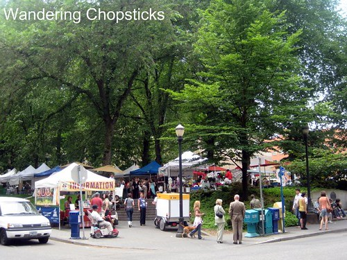 10 Portland Farmers Market at PSU - Portland - Oregon 1