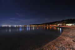 La Riviera del Conero (luca301285) Tags: italy night ma luca nikon long exposure italia tokina numana notte marche c ancona lunga esposizione portorecanati distante d90 1116 marcelli galluzzi luca301285