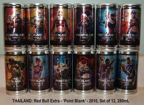 foto point blank thailand. -PointBlank-SetOf12-280mL