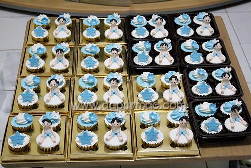 Gayo's Cupcakes Set