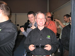 GTC 3D video editing session - Ian Williams
