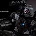 LEGO/MiniMates: War Machine