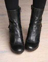 Calzado para mujer, zapatos y botas para mujer en la tienda online de Chie Mihara
