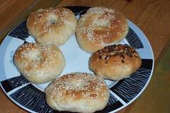 Gaelyne's Bagels