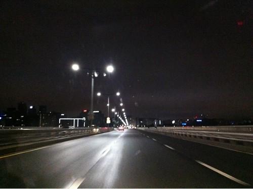 Soul City. #urbanphoto #seoul : 이 도시에서 다시 열심히 시작될 2010년 가을을 맞으며...