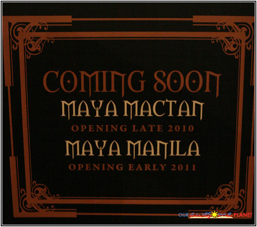 Maya Mexican Restaurant, Cebu-21