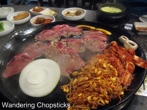 Gui Il Bun Ji BBQ Restaurant - Los Angeles (Koreatown) 6