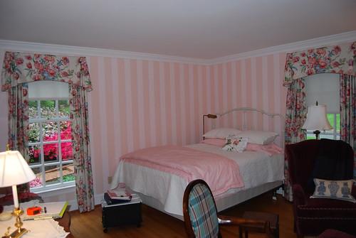 Kirsten Nease - Bedroom Makeover