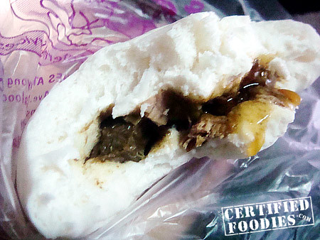 Best Friends - Asado Siopao - CertifiedFoodies.com