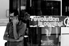 Five to One (rtofdreaming) Tags: man rome roma window finestra uomo revolution anarchy calling slaves telefonando anarchia fivetoone schiavi rawtherapee conformisti