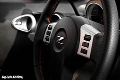 350Z : E Tempo Edition (Asphalt Addicts) Tags: auto orange cars car sport race track nissan automotive voiture racing circuit 350z piste fairlady sportive asphaltaddicts