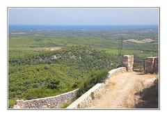 Monte Toro, Menorca (Aleszurb) Tags: sea espaa island islands spain mediterraneo monte toro islas menorca baleares isola minorca balearic mediteranean isole montetoro balear menorcaminorca ispagna