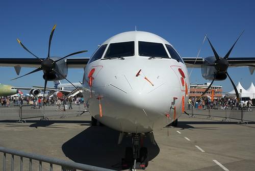 ATR 72 - _IGP2757