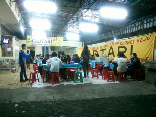 Cafe Madtari [Bandung]