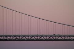Bay Bridge (caitlinburke) Tags: sanfrancisco bridge 7d baybridge tumbld 7d200mm