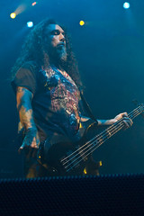 Tom Araya (W.shing) Tags: tom san center slayer att shing araya wshing antoniotexas tomaraya waytao waytaoshing