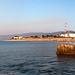 Panoramica di Torre Faro e del canale Inglese