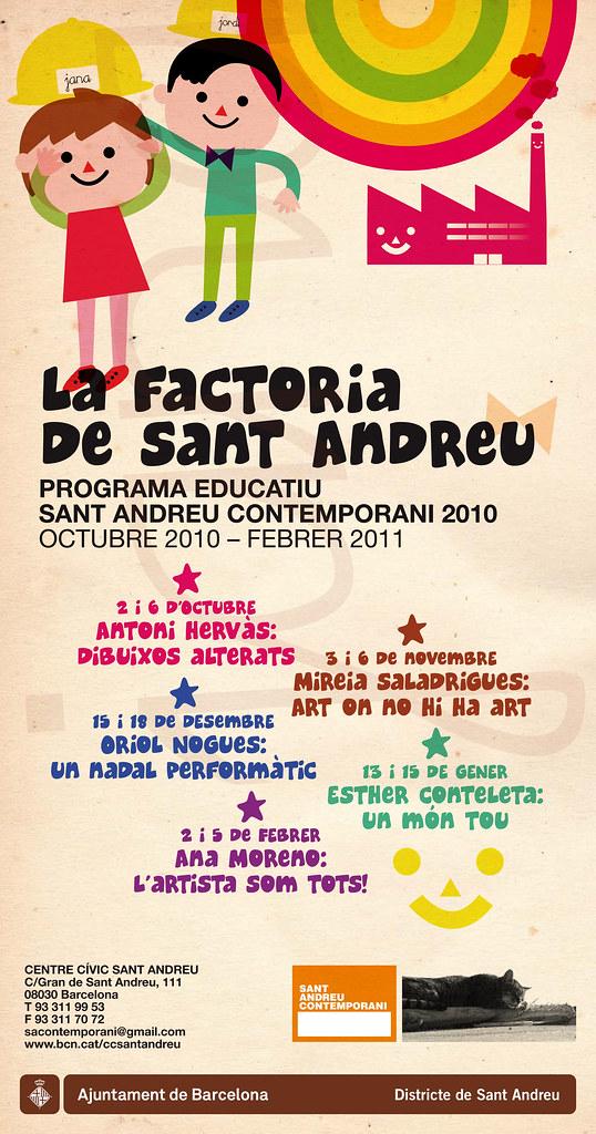 factoria 4º temporada