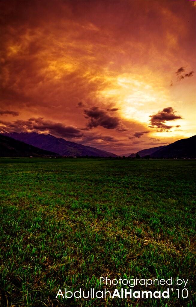 RED Sky Flickr