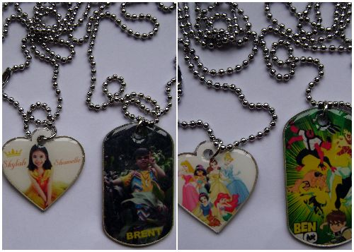artscow dog tags
