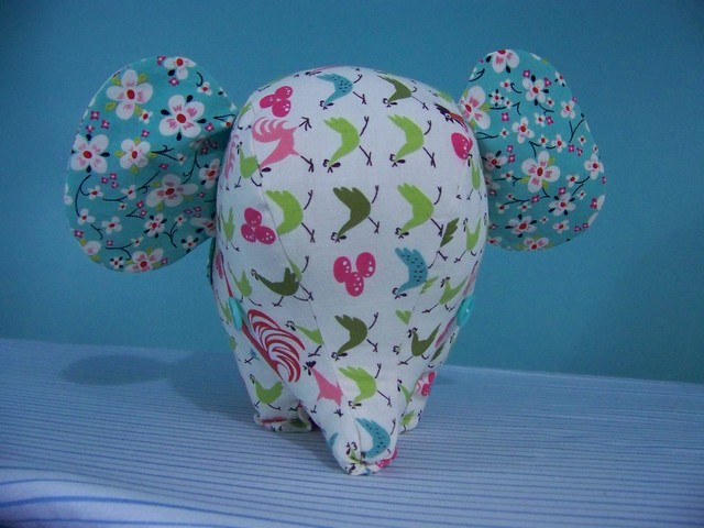Wee Wonderful Elephant