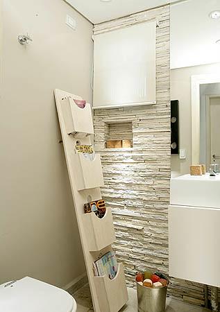 dicas para decorar banheiros
