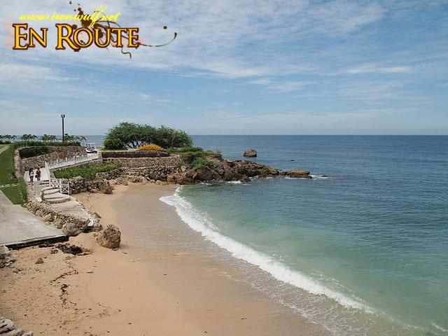 The Beach at Thunderbird Poro Point