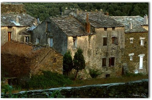 Maisons du Cap Corse