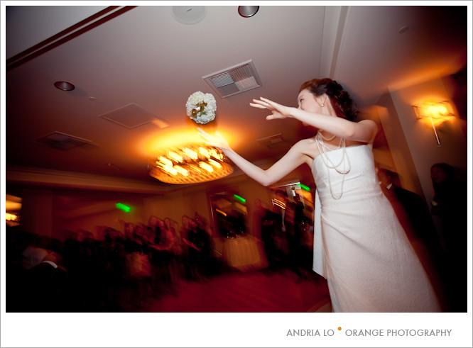 Palo Alto Garden Court Hotel wedding