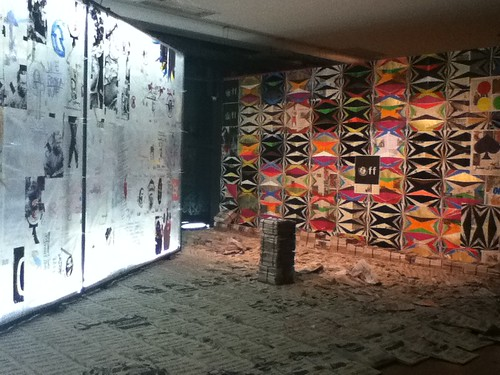 29º Bienal de Arte de São Paulo em fotos