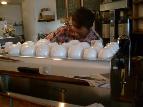 Bodhi Coffee, Philadelphia
