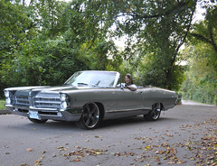 "1965 Pontiac Parisienne Photoshoot • <a style=""font-size:0.8em;"" href=""http://www.flickr.com/photos/85572005@N00/5036477171/"" target=""_blank"">View on Flickr</a>"