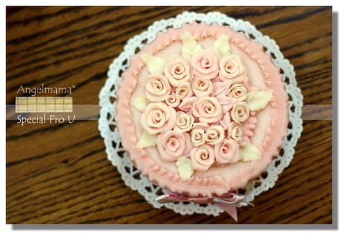 教學蛋糕皂 066